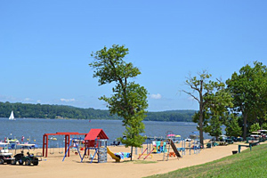 Buttonwood Beach RV Resort