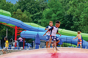 Yogi Bear's Jellystone Park™ Camp-Resort: Williamsport, MD